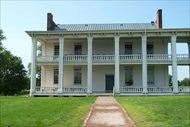 Photo of Nashville | Franklin Civil War Tour from Nashville