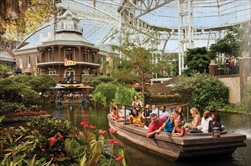Photo of Nashville | Nashville Legends Tour: Grand Ole Opry and Gaylord Opryland Resort