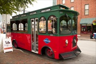 Photo of Nashville | Music City Trolley Tour