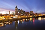 Photo of Nashville | Nashville at Night with BBQ Dinner