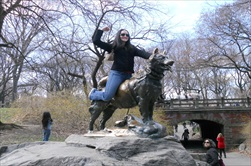 Photo of New York City | Amazing Central Park Scavenger Hunt
