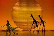 New York City | USA | The Lion King Broadway The Lion King tickets to the lion king