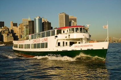 New York City Tours New York River Cruise USA TourSalescom - Usa river cruises