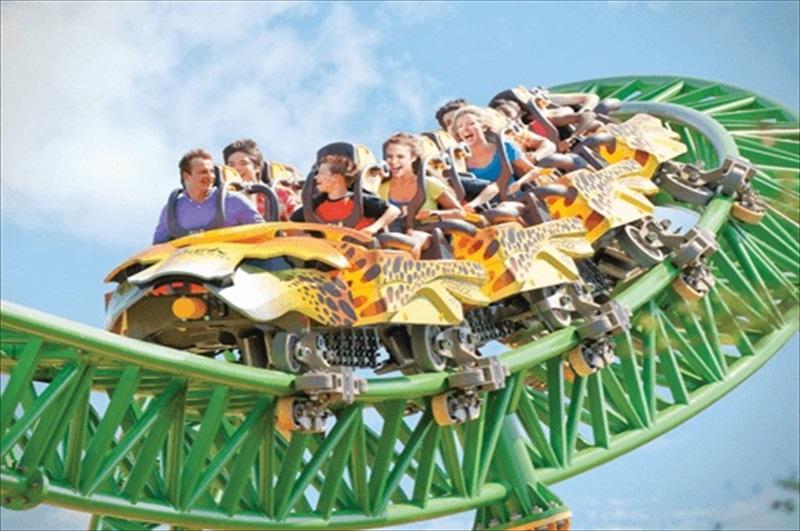 Seaworld Orlando And Busch Gardens Tampa Combo Orlando