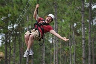 Photo of Orlando | Orlando EcoPark Zipline Safari