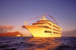 Photo of Honolulu | Oahu Luxury Sunset, Dinner, and Jazz Cruise