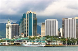 Photo of Honolulu | Honolulu Sunset Dinner Cruise and Show