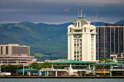Photo of Honolulu | Honolulu Culture and History Segway Tour