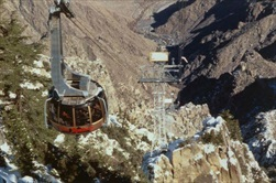 Photo of Palm Springs | Palm Springs Rotating Aerial Tramcar