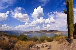 Photo of Phoenix | Lake Pleasant Jet Ski Rental (2 Hours)