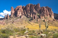 Photo of Phoenix | Apache Trail Tour
