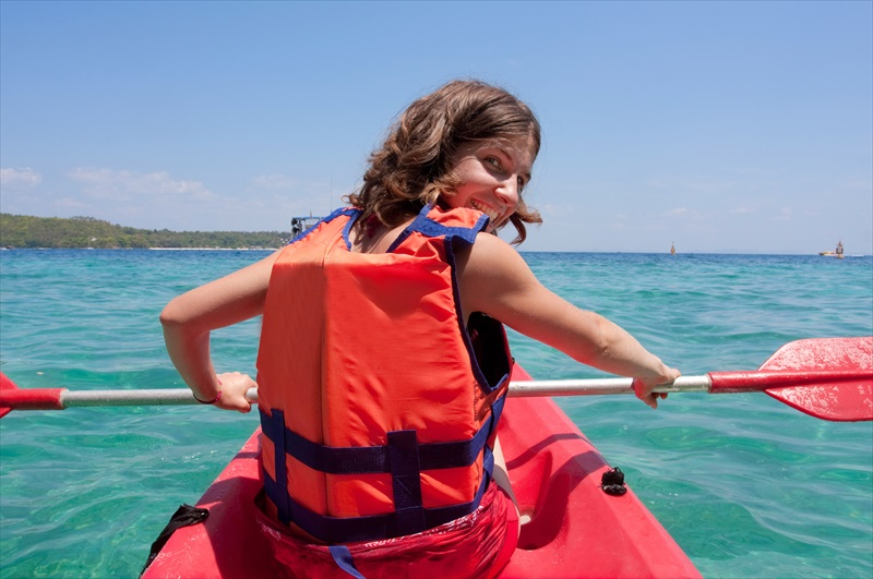 La Jolla Sea Caves Kayak Adventure