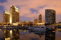 Photo of San Diego | San Diego Airport Arrival Transfer to Downtown San Diego Hotels