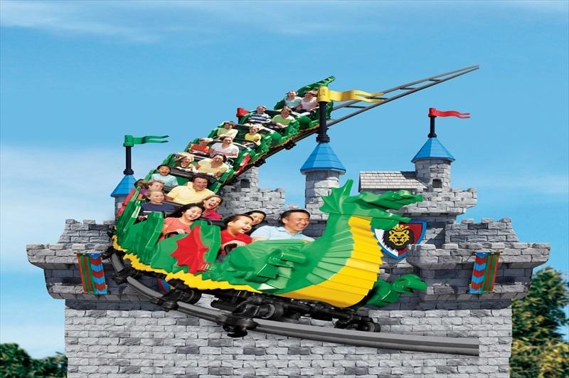 Legoland Hotel San Diego