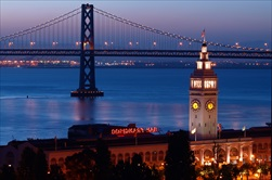 Photo of San Francisco | SFO Arrival Transfer to San Francisco Area Hotels