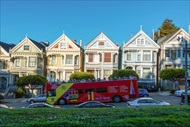 Photo of San Francisco | Two Day Quadruple Route San Francisco Hop On Hop Off Tour