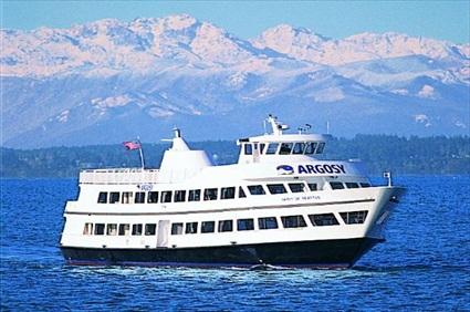 Seattle Tours Seattle Locks Cruise USA TourSalescom - Cruise from seattle