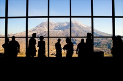 Photo of Seattle | Mount St. Helens Full Day Small Group Tour from Seattle