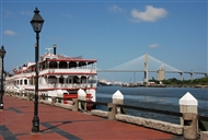 Photo of Savannah | Riverboat Sightseeing Cruise