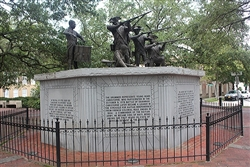 Photo of Savannah | Savannah Black History Tour