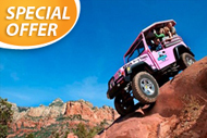 Sedona & Flagstaff | USA | sedona jeep tour Sedona excursion sedona desert tour sedona tour