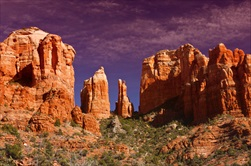 Photo of Sedona & Flagstaff | Easy on the Asphalt Jeep Tour from Sedona
