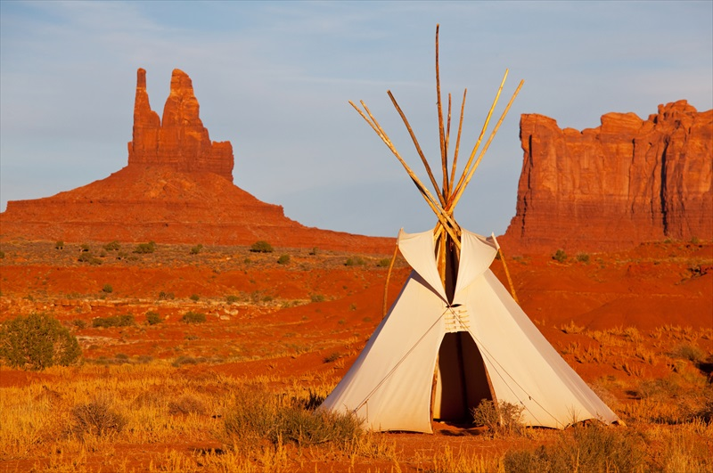 Monument Valley Tour and Navajo Indian Reservation ...