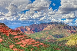 Photo of Sedona & Flagstaff | Old Bear Wallow Jeep Tour from Sedona