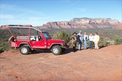 Photo of Sedona & Flagstaff | Soldier Pass Jeep Tour from Sedona