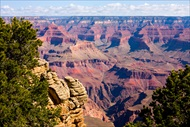 Photo of Sedona & Flagstaff | Grand Canyon Tour with IMAX Movie and Gourmet El Tovar Lunch
