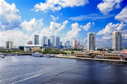 Photo of Tampa | One Way Transfer from Downtown Hotels to Tampa Port