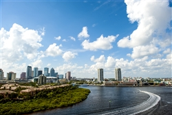 Photo of Tampa | One Way Transfer from Tampa Port to Downtown Hotels