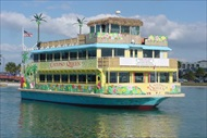 Photo of Tampa | Tropical Tampa Lunch Sightseeing Cruise