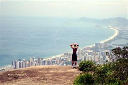 Rio De Janeiro Tours Tijuca Hike Brazil Toursales Com