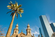 Santiago | Chile | Chile Tour Chile Coastal Tour Chile Coastal Day Tour Chile Coastal Day Trip