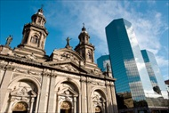 Santiago | Chile | Chile Tour Santiago Tour Santiago City Tour Santiago Sightseeing Tour
